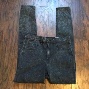 Rag & Bone Justine Skinny Jeans